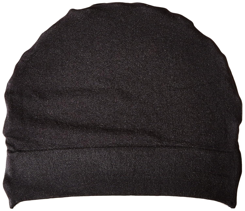 Comfort Band Black, One Size ZANheadgear Unisex-Adult Skull Cap