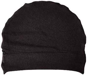 Zanheadgear Helmet Liner / Base Capa sombrero / cap casco de moto casco NEGRO ND001