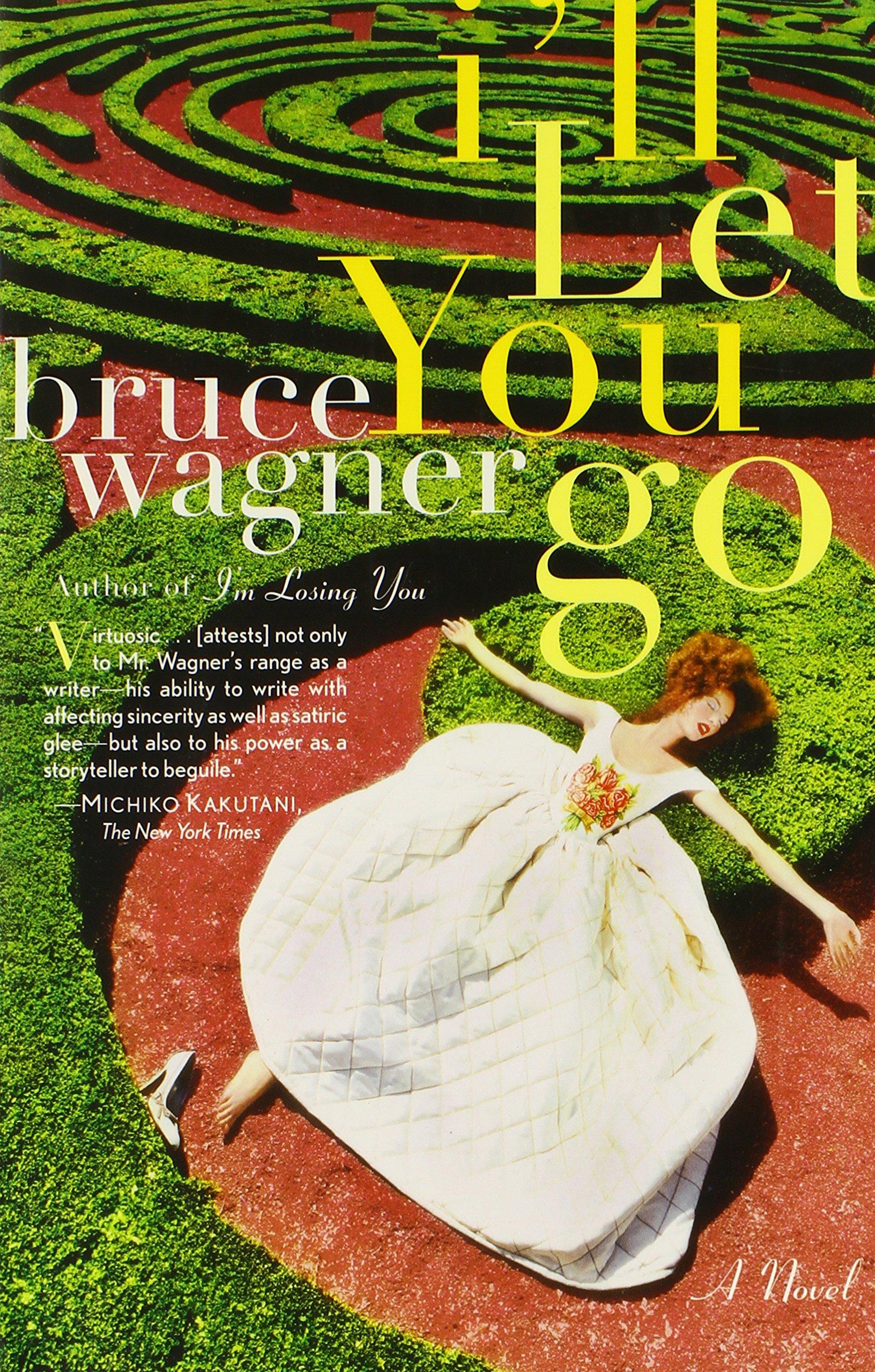 I'll Let You Go: A Novel pdf epub