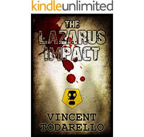 Amazon Com The Lazarus Impact Ebook Todarello Vincent Kindle Store