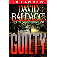 The Guilty - EXTENDED FREE PREVIEW (first 9 chapters) (Will Robie series)