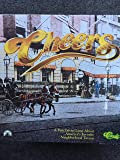 Cheers Classic Trivia Board Game by Classic Games