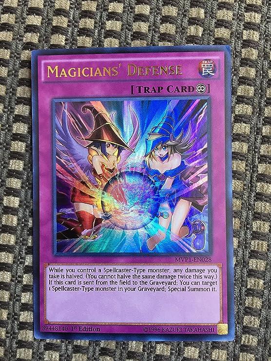 magicians defense mvp1-frs28 mvp1-ens28 Yu-gi-oh vf//secret