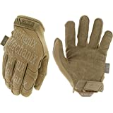 Mechanix Wear - Original Coyote Tactical Gloves (X-Large, Brown)