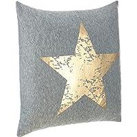 Brandsseller Decoratief kussen sierkussen sofakussen sofakussen motiefkussen sterprint - met vulling knuffelig en zacht…