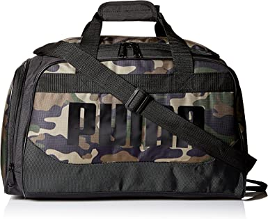 Amazon.com: Puma Transformation - Bolsa de deporte para ...