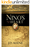 Nino's Heart: A novel of love and suspense set in WW2 Italy.