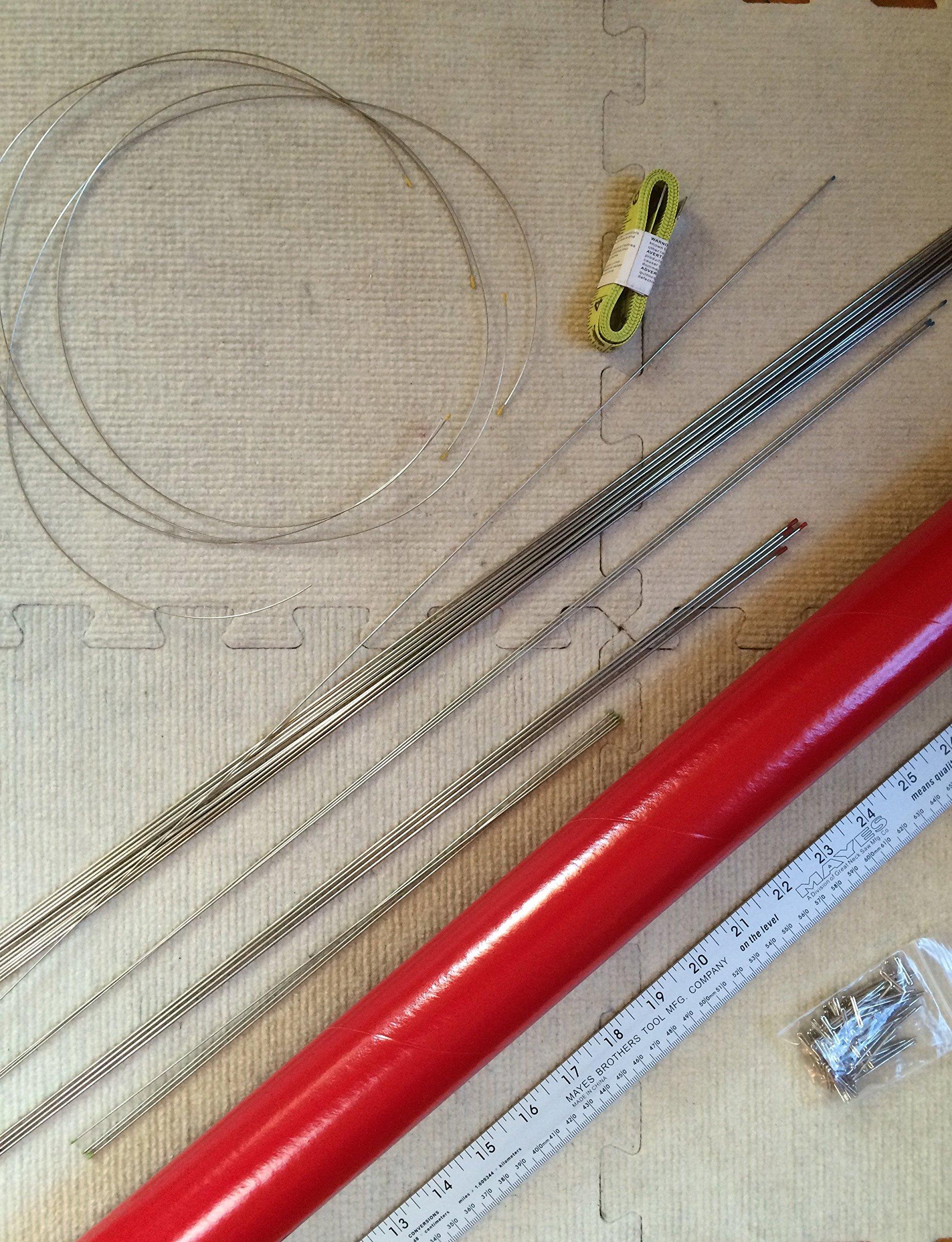 Premium Blocking Wires Kit
