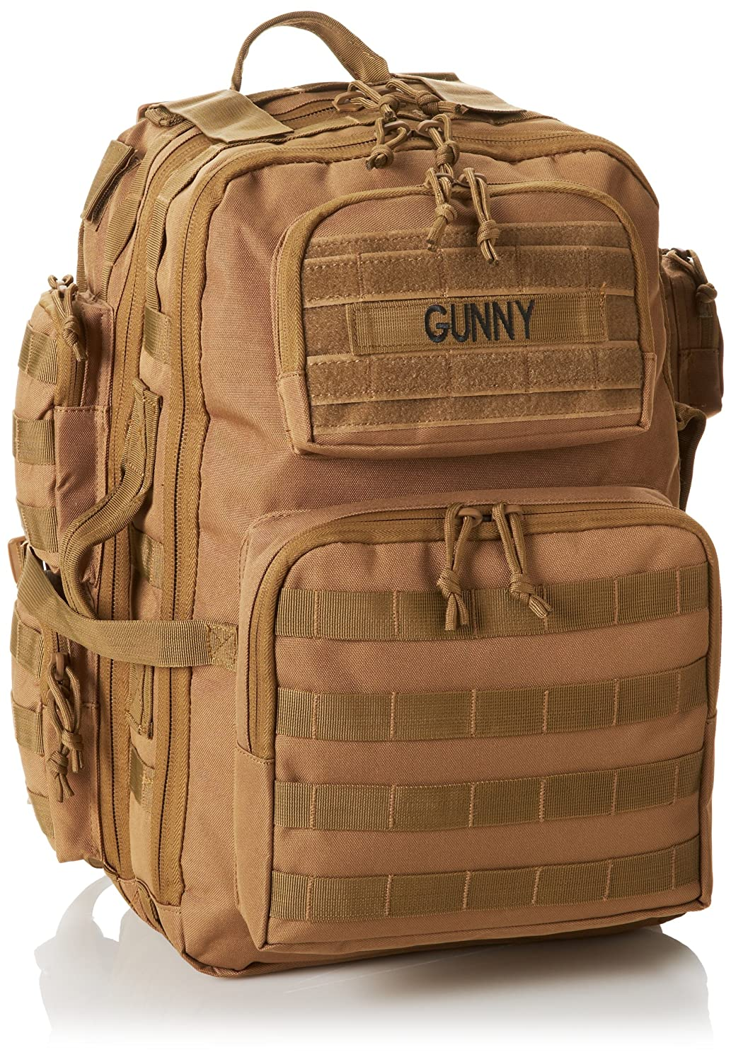 Tru-Spec Tour of Duty Gunny Rucksack