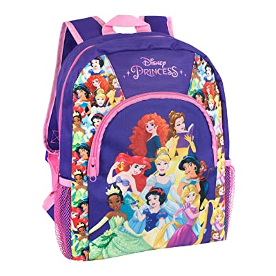 Disney Princess Backpack | Kids' Backpacks