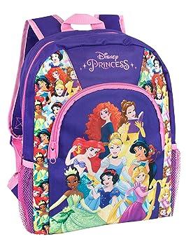 e1300e62542 Disney Princess - Mochila - Princesas Disney  Amazon.es  Equipaje