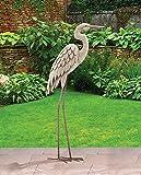 Regal Art &Gift LG Egret Standing Art