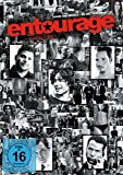 Entourage - Staffel 3, Teil 2 [2 DVDs]