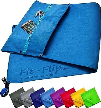 fit flip handtuch