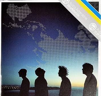 Audio Adrenaline - Worldwide 2003