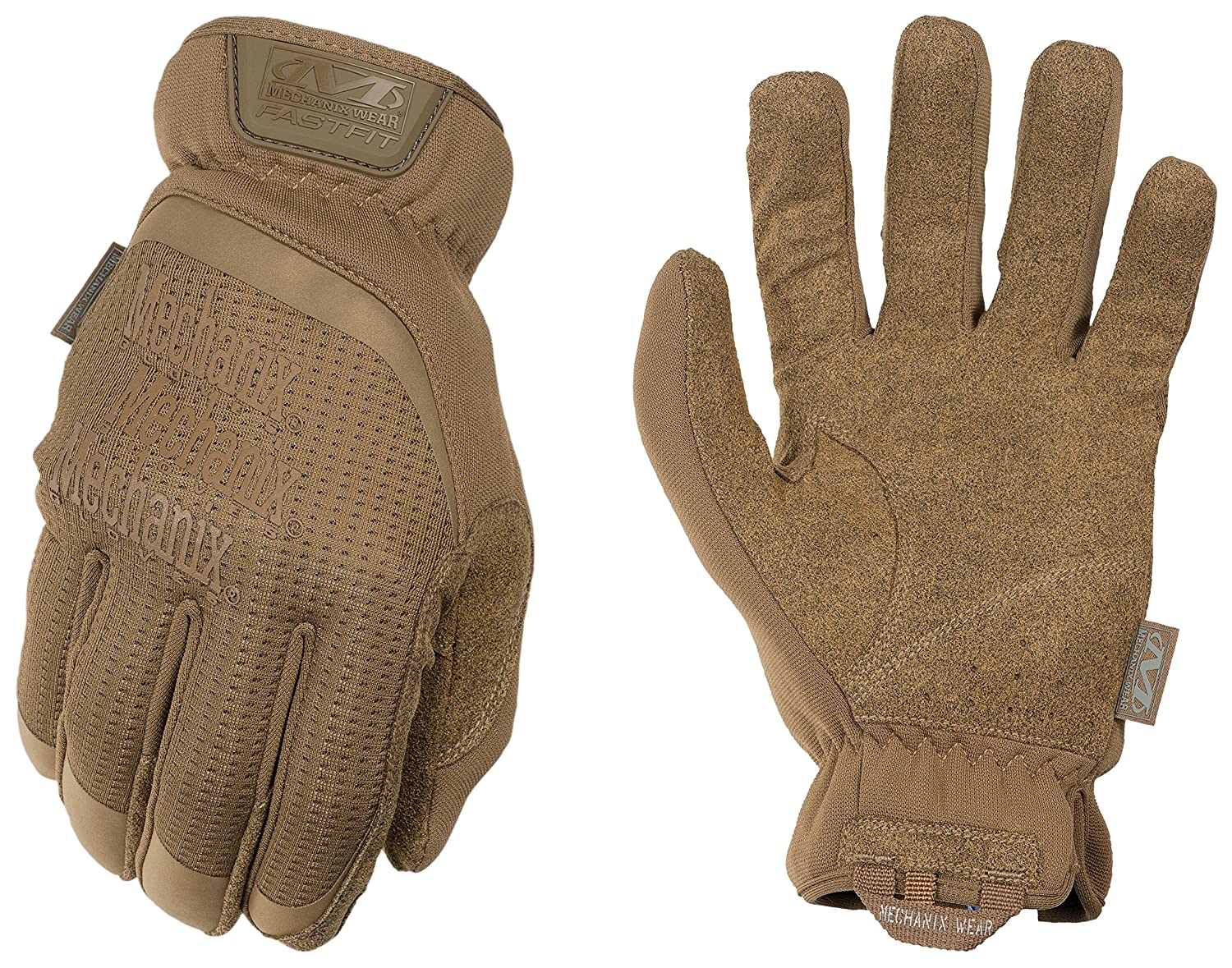 Coyote Taille XL Mechanix Wear FFTAB-72-011 Gants Tactiques