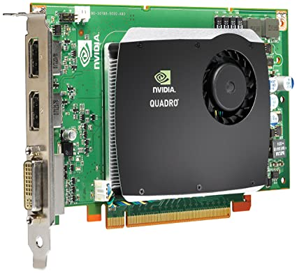 Amazon.com: Smart Buy Nvidia Quadro FX580 Pcie 512MB 2PORT Dvi