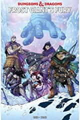 Dungeons & Dragons: Frost Giant's Fury Kindle Edition