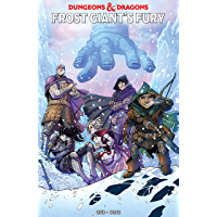 Dungeons & Dragons: Frost Giant's Fury (English Edition)
