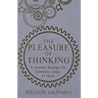 The Pleasure of Thinking: A Journey through the Sideways Leaps of Ideas