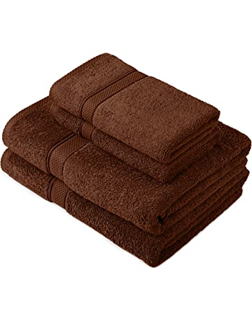 Pinzon Egyptian Cotton 725-Gram Towel Set, 2 Hand