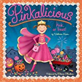 Pink or Treat!: Pinkalicious