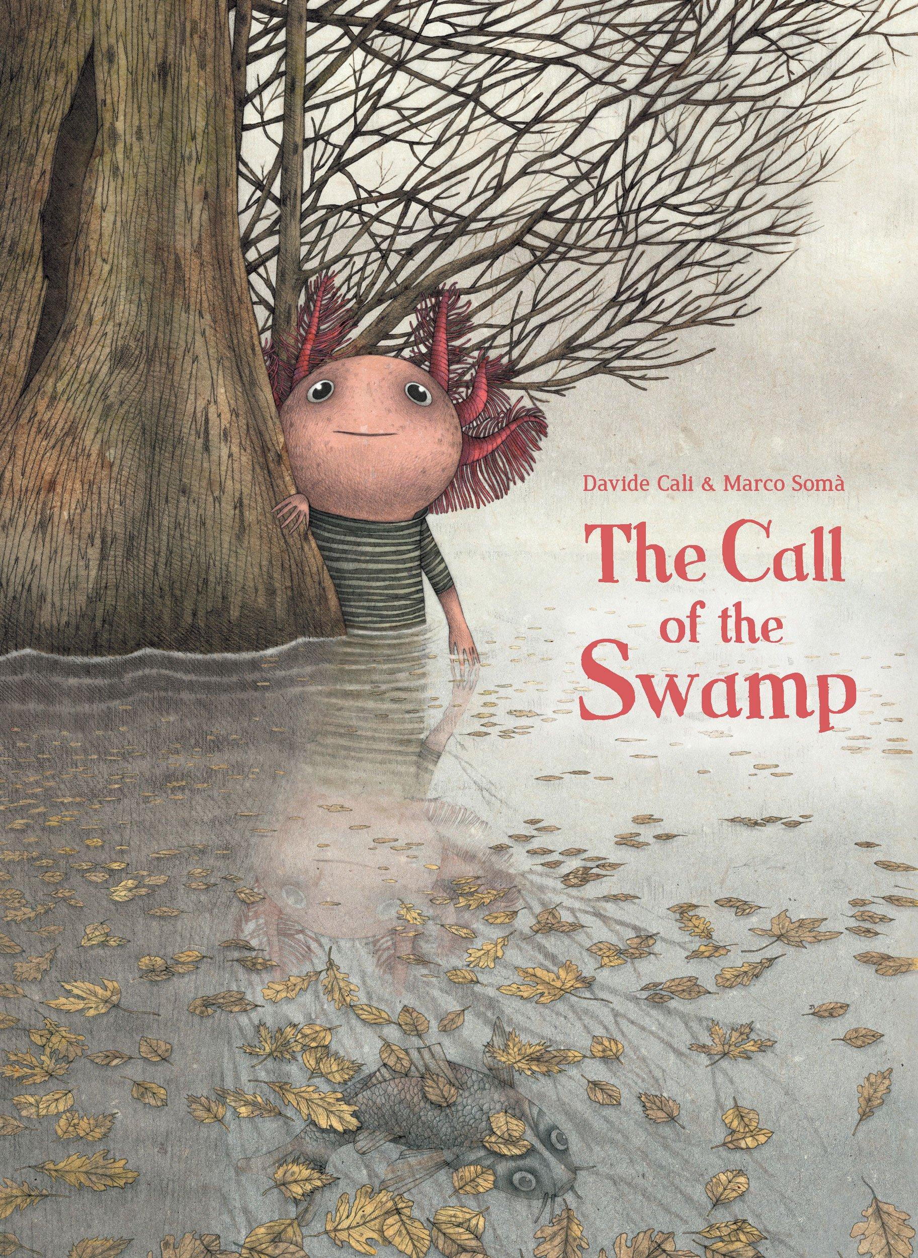 The Call of the Swamp pdf epub