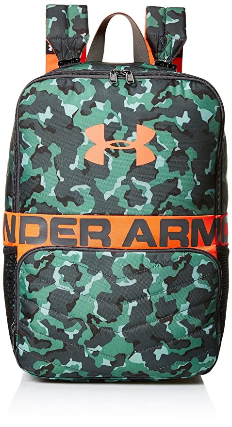 9902d2c6a794 Amazon.com  Under Armour Unisex Kids  Change-Up Backpack