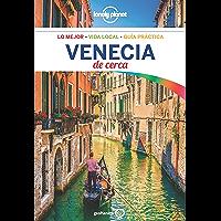 Venecia De cerca 4 (Lonely Planet-Guías De cerca)