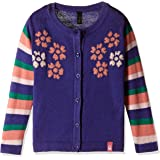 United Colors of Benetton Girls' Cardigan