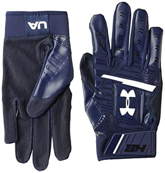 321f1c41f3 Under Armour Boys' Men's Harper Hustle Baseball Gloves, Batting ...