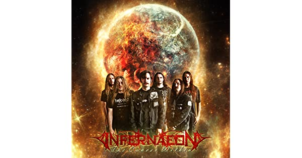 infernaeon a symphony of suffering