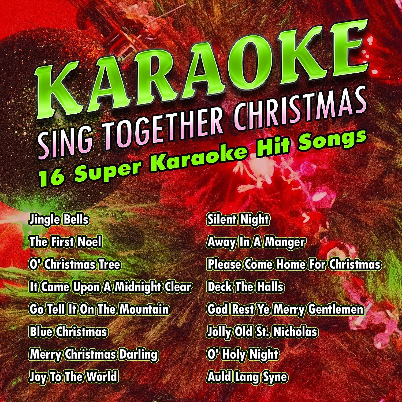 Karaoke Cloud - Sing Together Christmas - Amazon.com Music