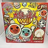 太鼓の達人Wii (同梱版)