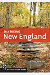 Day Hiking New England Kindle Edition