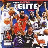 NBA Elite 2018 Calendar