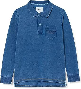 Pepe Jeans Indi Camisa Polo para Niños