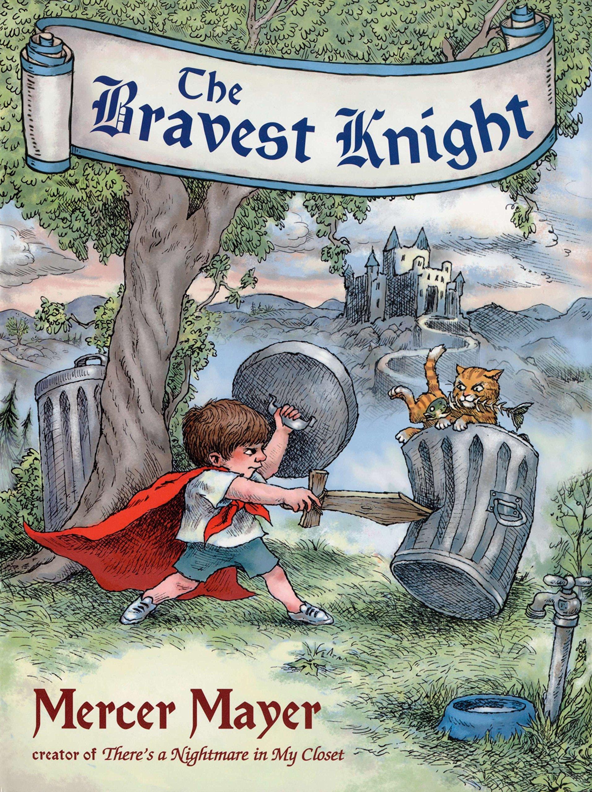 Bravest Knight Mercer Mayer