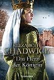 Das Herz der Königin: Historischer Roman (Die Alienor-Trilogie, Band 2)