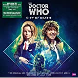 Doctor Who: City Of Death (RSD 2018) [VINYL]