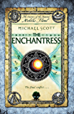 The Enchantress: Book 6 (The Secrets of the Immortal Nicholas Flamel)