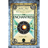 The Enchantress: Book 6 (The Secrets of the Immortal Nicholas Flamel)