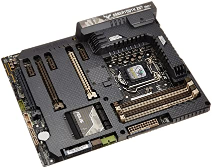 DRIVER FOR ASUS SABERTOOTH Z97 MARK 1 SMART CONNECT