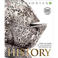 Image for History: From the Dawn of Civilization to the Present Day