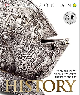 History From The Dawn Of Civilization To Present Day