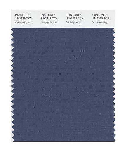 Amazon Pantone 19 3929 Tcx Smart Color Swatch Card Vintage