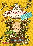 Die Schule der magischen Tiere - Endlich Ferien 2: Silas und Rick