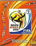 Panini WM Sticker-Album South Africa 2010