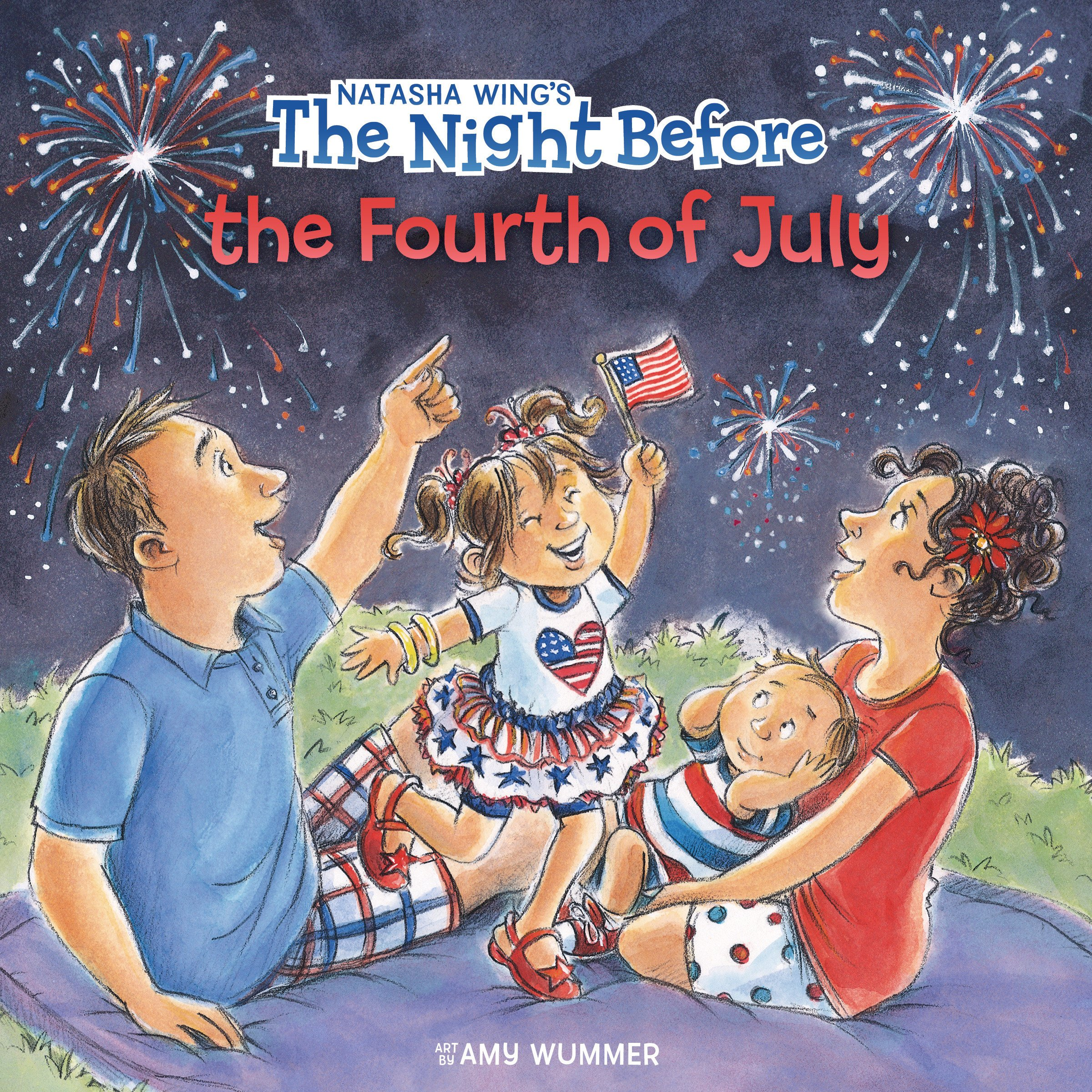 The Night Before the Fourth of July PDF