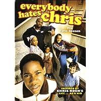 Everybody Hates Chris: First Season [Import]